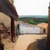 Antonio Barahona - Hacia la Sierra