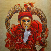F. Bellaggio - El artista secreto
