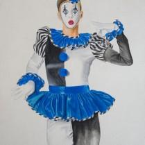 F. Bellaggio - In Blue