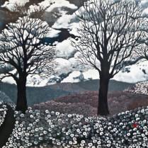 Maribel Alonso - La flor perdida