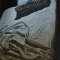 José Antonio Díaz Barberán - cama II 30x20