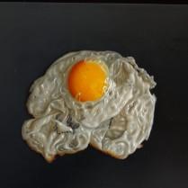 José Antonio Díaz Barberán - huevo I 33x26