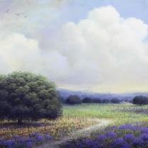 Luis Romero - Encinas - 60 x 30 cm