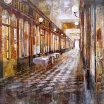 Noemí Martín - Galerie Veró-Dodat-50 x 100 cm