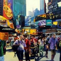 Hard Rock Café NY, 200x100, 5000E-1