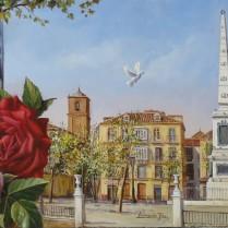 Leonardo Fernández Plaza de a Merced