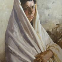 José Galán Polaino - el manto