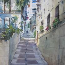 José Ysmér - Calle de Almuércar