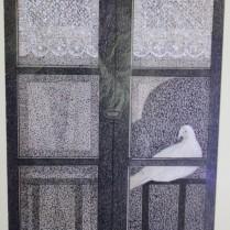 La paloma 52x38