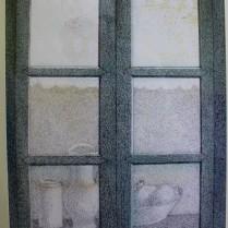 La ventana 52x38