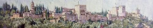 1-Horizontal de la alhambra-24x85cms-16